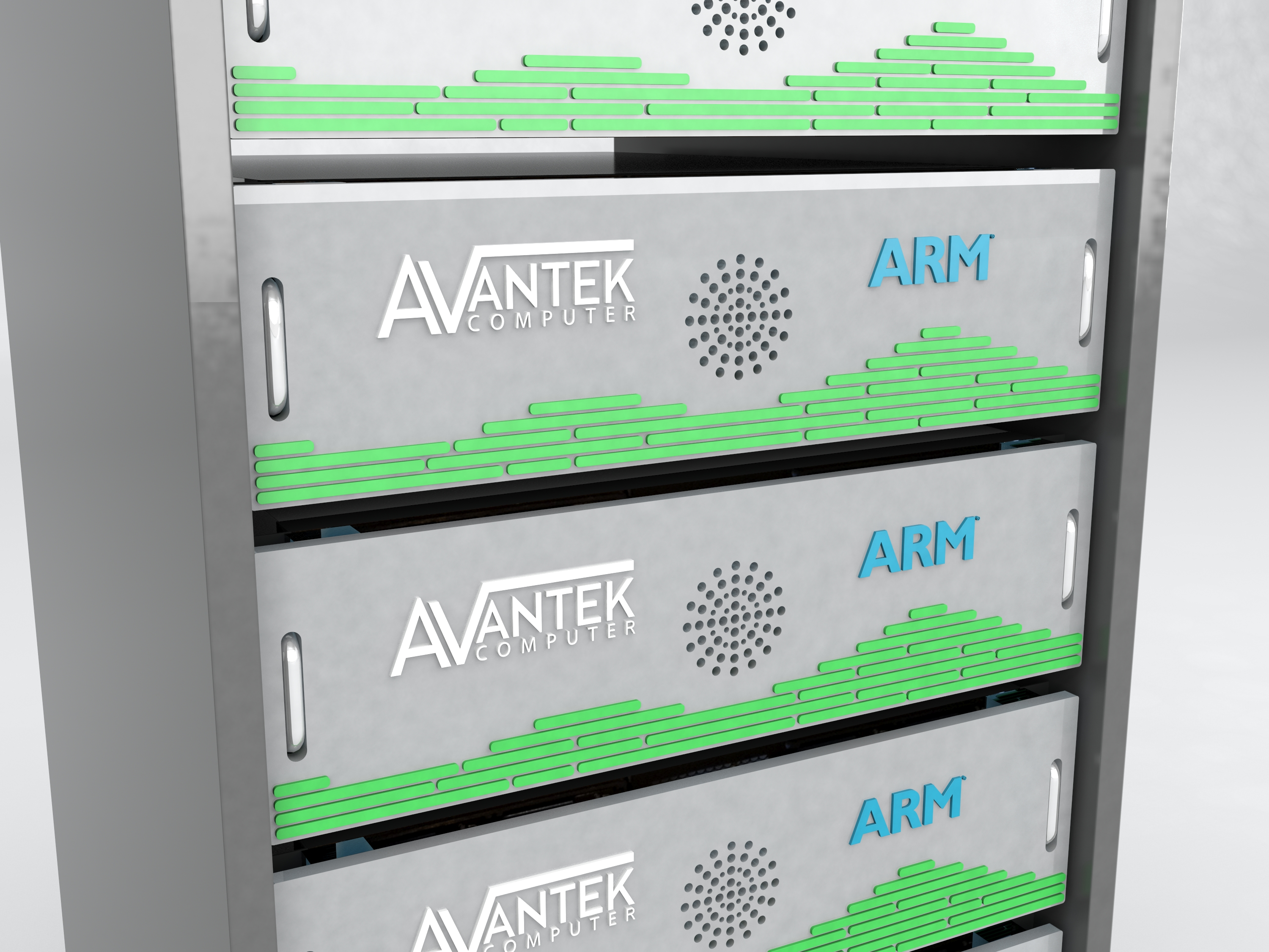 Avantek ARM Servers - Avantek Computer Limited